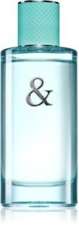 Tiffany & Co. Tiffany & Love Eau de Parfum voor Vrouwen