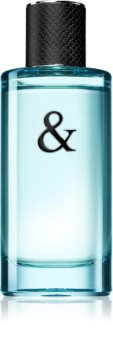 Tiffany & Co. Tiffany & Love Eau de Toilette for Men