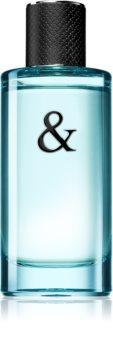 Tiffany & Co. Tiffany & Love Eau de Toilette pentru bărbați