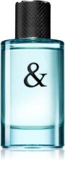Tiffany & Co. Tiffany & Love Eau de Toilette for Men