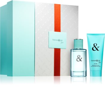 Tiffany & Co. Tiffany & Love Gift Set  I. voor Vrouwen