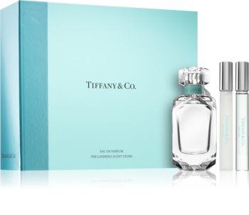 Tiffany & Co. Tiffany & Co. ajándékszett hölgyeknek
