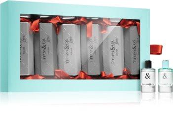 Tiffany & Co. Tiffany & Love zestaw upominkowy V. unisex