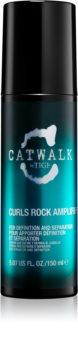 TIGI Catwalk Curlesque Creme Til krøllet hår og permanente krøller