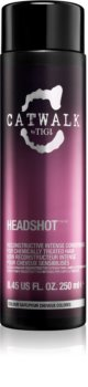 TIGI Catwalk Headshot Intensive Regenerating Conditioner For Chemically Treated Hair