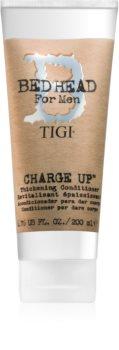 TIGI Bed Head For Men condicionador hidratante para dar volume
