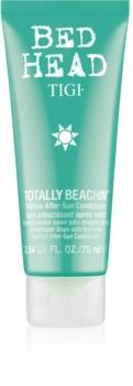 TIGI Bed Head Totally Beachin condicionador suave condicionador suave  para cabelo danificado pelo sol