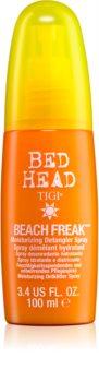 TIGI Bed Head Beach Freak Kosteuttava Suihke Helppoon Kampaukseen