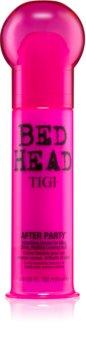 TIGI Bed Head After Party stylingový krém pro uhlazení vlasů