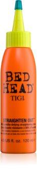 TIGI Bed Head Straighten Out Voide Hiusten Suoristamiseen