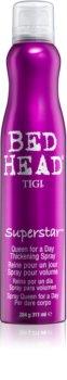 TIGI Bed Head Superstar spray  dúsító és formásító