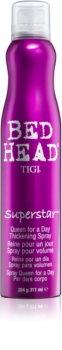 TIGI Bed Head Superstar spray para dar volumen y forma