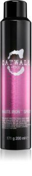 TIGI Catwalk Sleek Mystique spray protector de calor para el cabello