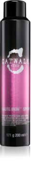 TIGI Catwalk Sleek Mystique sprej  za toplinsko oblikovanje kose