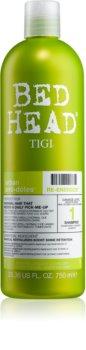 TIGI Bed Head Urban Antidotes Re-energize champú para cabello normal