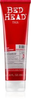 TIGI Bed Head Urban Antidotes Resurrection shampoing pour cheveux affaiblis et stressés