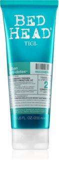 TIGI Bed Head Urban Antidotes Recovery après-shampoing pour cheveux secs et abîmés