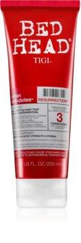 TIGI Bed Head Urban Antidotes Resurrection Conditioner  voor Zwak, Gestresset Haar