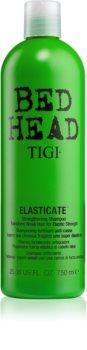 TIGI Bed Head Elasticate champô reforçador para cabelo enfraquecido
