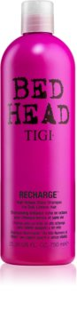 TIGI Bed Head Recharge High - Octane Shine Shampoo for Dull, Lifeless Hair
