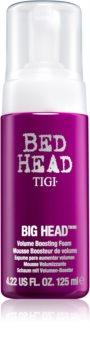 TIGI Bed Head Big Head Hiusvaahto Volyymi Efektillä