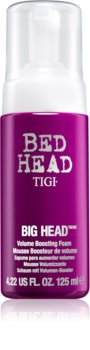 TIGI Bed Head Big Head pena za lase za volumen
