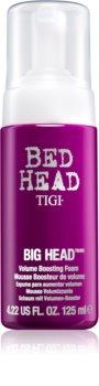 TIGI Bed Head Big Head spumă de păr pentru volum