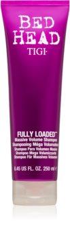 TIGI Bed Head Fully Loaded šampon pro objem