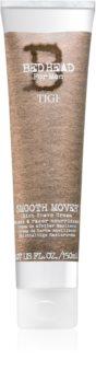 TIGI Bed Head B for Men Smooth Mover crema de afeitar nutritiva