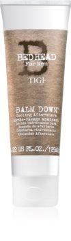 TIGI Bed Head B for Men Balm Down balsam po goleniu z efektem chłodzącym
