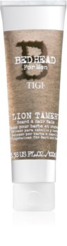 TIGI Bed Head B for Men Lion Tamer bálsamo para cabello y barba