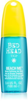 TIGI Bed Head Beach Me gel em spray  para efeito de praia