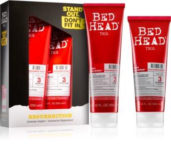 TIGI Bed Head Urban Antidotes Resurrection set de cosmetice (pentru par sensibil)