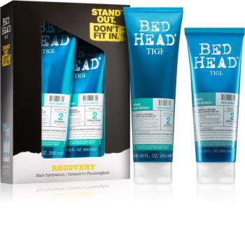 TIGI Bed Head Urban Antidotes Recovery coffret (para cabelo seco a danificado)