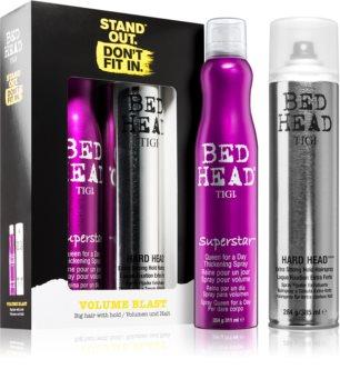 TIGI Bed Head set cadou (pentru toate tipurile de păr)