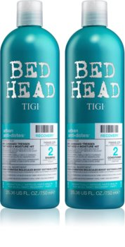 TIGI Bed Head Urban Antidotes Recovery Cosmetic Set I. (for Dry and Damaged Hair) for Women