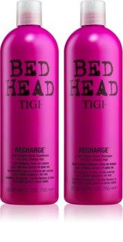 TIGI Bed Head Recharge formato poupança II. (para todos os tipos de cabelos) para mulheres