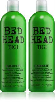 TIGI Bed Head Elasticate Cosmetic Set III. (For Damaged Hair) for Women