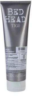 TIGI Bed Head Urban Antidotes Reboot shampoo per cuoi capelluti irritati