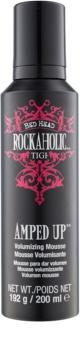 TIGI Bed Head Rockaholic espuma para dar volumen al cabello