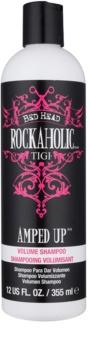 TIGI Bed Head Rockaholic champô para volume