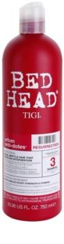 TIGI Bed Head Urban Antidotes Resurrection šampon pro slabé, namáhané vlasy