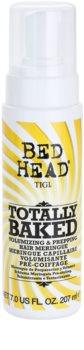 TIGI Bed Head Candy Fixations espuma para el cabello para dar volumen