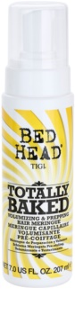 TIGI Bed Head Candy Fixations pěna na vlasy pro objem