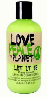 TIGI Love Peace & The Planet балсам за всички видове коса