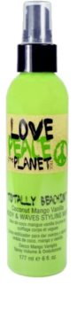 TIGI Love Peace & The Planet спрей  за обем