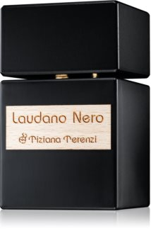 Tiziana Terenzi Black Laudano Nero parfüm extrakt Unisex