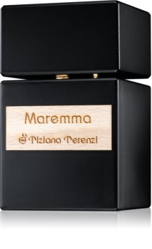 Tiziana Terenzi Black Maremma extrait de parfum mixte