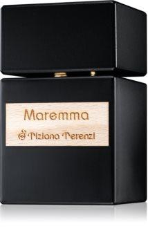 Tiziana Terenzi Black Maremma extrato de perfume unissexo