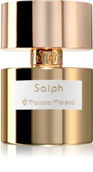Tiziana Terenzi Saiph extrato de perfume unissexo